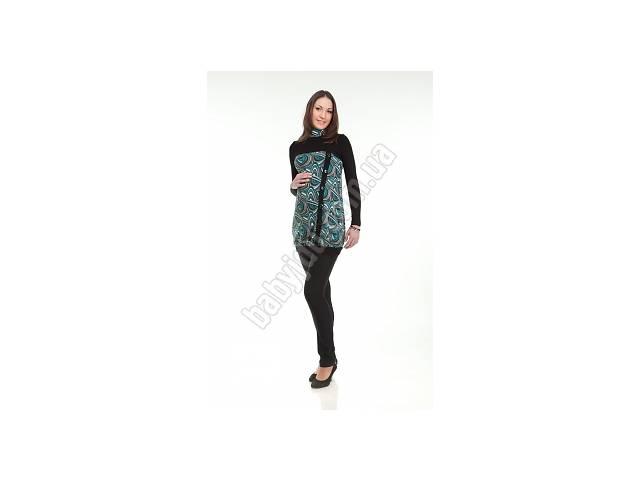 купить бу  Платье туника теплое для беременных в Киеве