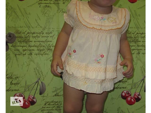 продам Платья детские бу в Черкассах