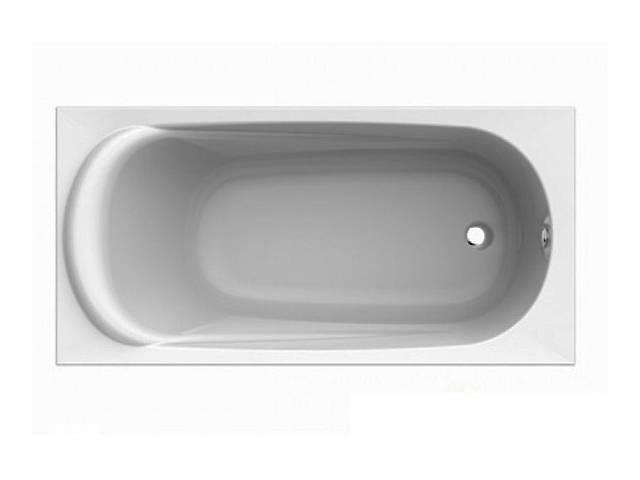 бу Акриловая ванна 150х75 см KOLO SAGA XWP3850000 в Киеве