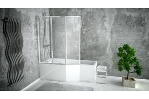 Нові Акрилові ванни