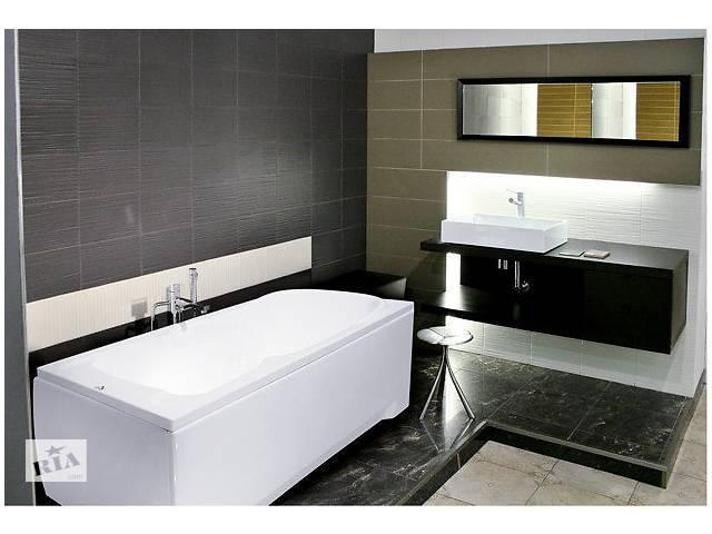 купить бу Акриловая ванна Maka Nova 120x70 140Х70 150Х70 160Х70 170Х70 в Одессе