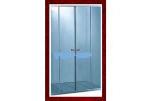 Новые Душевые двери и стенки KO&PO