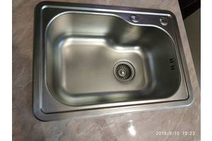 Нові Кухонні мийки