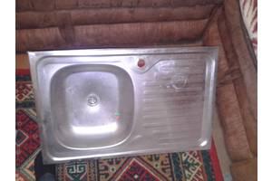 б/в Кухонні мийки
