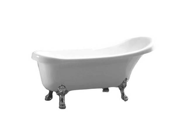 НОВИНКА!!! Акриловая ванна Atlantis C-3000 Серебро (без перелива) 170х74х78 + СКИДКА!!!ДО 40%!!!- объявление о продаже  в Киеве