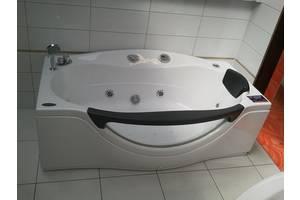Новые Гидромассажные ванны аполло