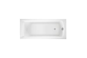 Новые Акриловые ванны Cersanit