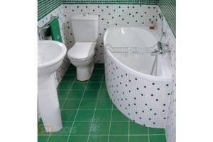 Новые Ванны Ravak