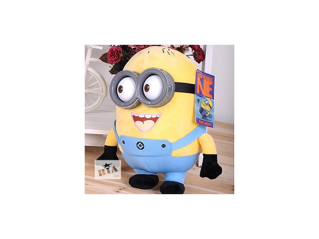 Плюшевая игрушка «миньоны 3d» - объявление о продаже  в Киеве