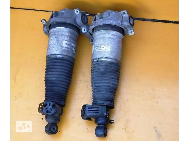 Пневмо стойки,амортизаторы, задние 7L6512022D;7L6512021AG Volkswagen Touareg 2003-2009г- объявление о продаже  в Ровно