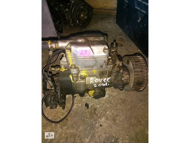 купить бу ПНВТ для rover 400 2.0 td № 0460414992 в Стрые
