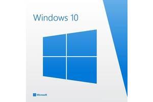 ПОMicrosoftWindows10Home32-bitUkrainian1pkDVD(KW9-00162)