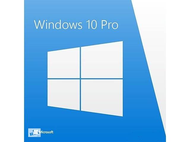 продам ПОMicrosoftWindows10Pro64-bitEnglish1pkDVD(FQC-08929) бу в Киеве