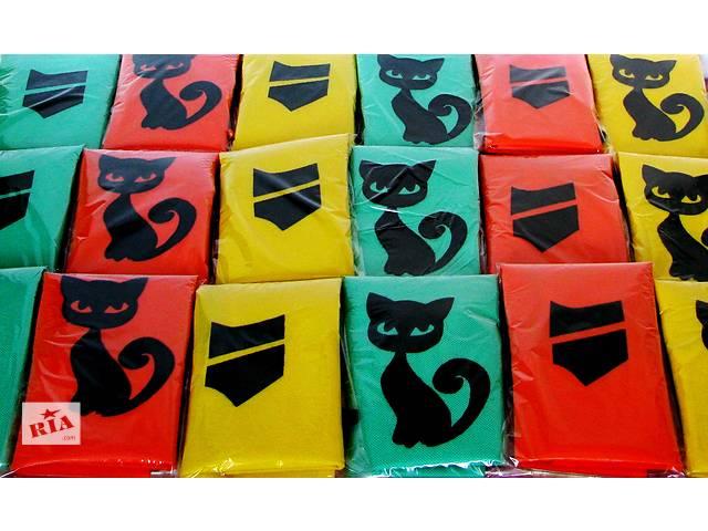 купить бу Пошьём на заказ рюкзачки, сумки, нанесём рисунки, логотипы, эмблемы, производитель в Харькове