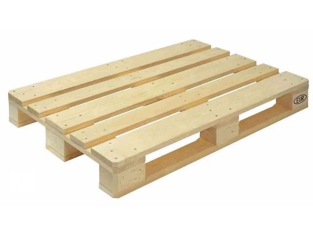 Поддон деревянный (палетта)- объявление о продаже  в Черкассах