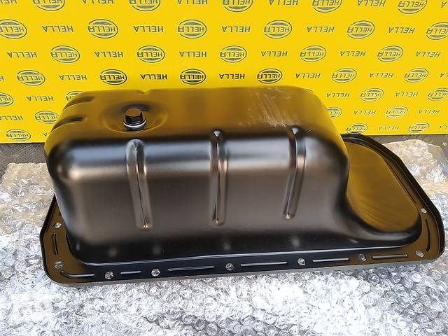 купить бу Поддон масляный картера пиддон поддон мотора для MINI Cooper One Clubvan Coupe Roadster Cabrio 2007 - 2015 год Diesel / в Ковеле