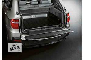 Новые Ковры багажника BMW X5