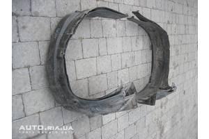 Брызговики и подкрылки Suzuki Grand Vitara