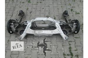 Балки передней подвески Audi TT