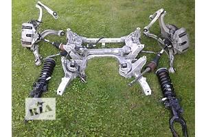 Балки передней подвески BMW 7 Series