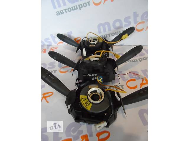 продам Подрулевой переключатель для Фиат Добло Fiat Doblо 1.6 16 v (Метан/Бензин) 2000-2009. бу в Ровно