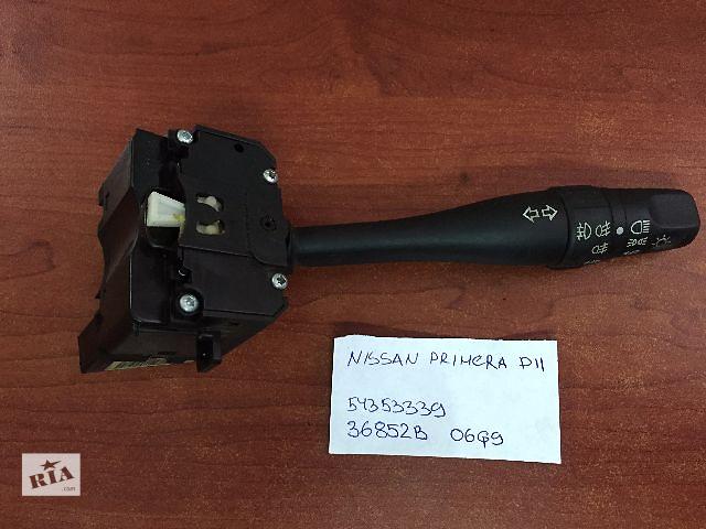 Подрулевой переключатель Nissan Primera  P11   54353339   36852B 06G9- объявление о продаже  в Одессе