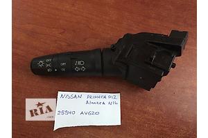 б/у Подрулевые переключатели Nissan Primera