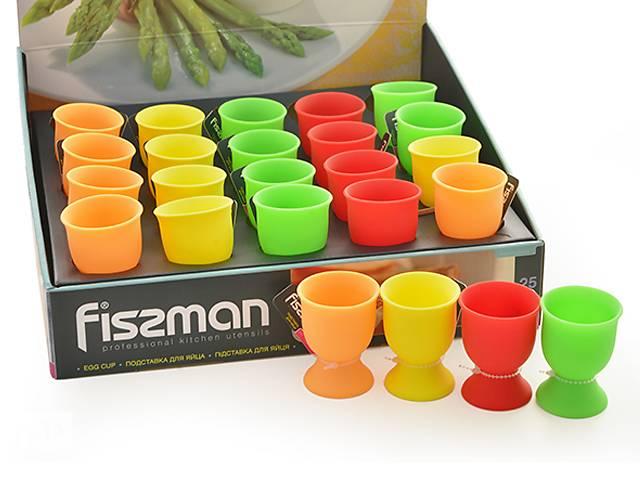 купить бу Подставка  для яица FISSMAN (PR-7530.EG) в Киеве