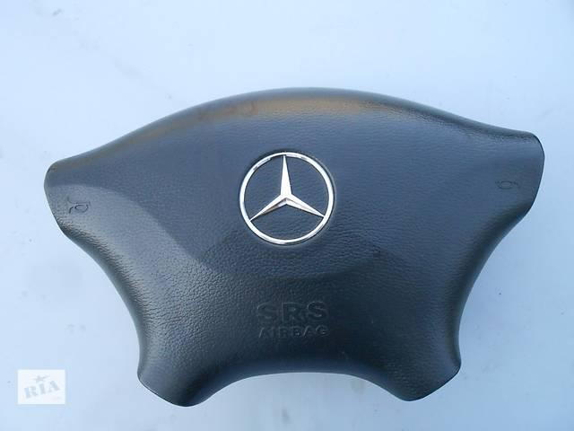 купить бу Подушка безопасности, аербег Airbag 6394600098 Mercedes Vito (Viano) Мерседес Вито (Виано) V639 (109, 111, 115, 120) в Ровно