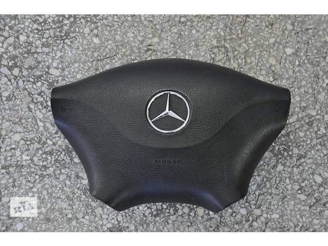 Подушка безопасности, аербег, airbag Mercedes Sprinter W 906 A 9068601202- объявление о продаже  в Ровно