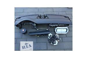 б/у Подушки безопасности Porsche Panamera