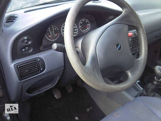 продам  Подушка безопасности для легкового авто Fiat Palio бу в Ужгороде