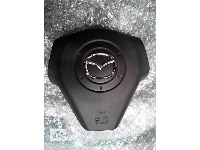 продам  Подушка безопасности для легкового авто Mazda бу в Киеве