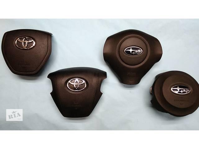 купить бу  Подушка безопасности для легкового авто Toyota в Киеве