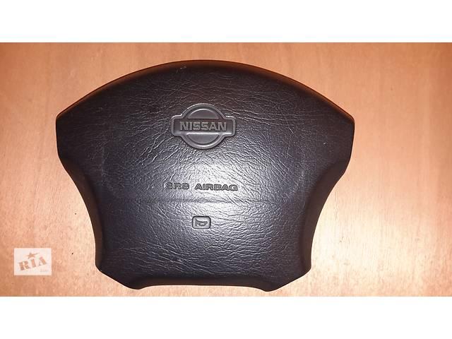 Подушка безопасности, руль, Nissan Terrano II ОРИГИНАЛ- объявление о продаже  в Черкассах