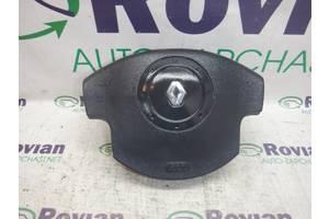 Подушка безопасности водителя Renault SCENIC 2 2003-2006 (Рено Сценик 2), БУ-174505