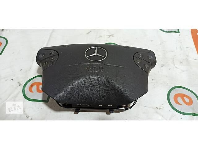 бу Подушка безпеки а рульове колесо Mercedes E-Class  W210 1995-2003   A2118600202   Mercedes - Benz в Ивано-Франковске