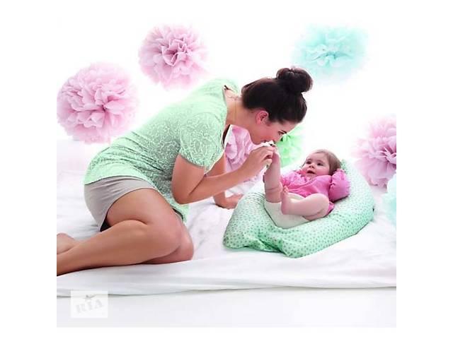 купить бу Подушка для беременных и кормления Anita Анита, арт. 0150 в Одессе