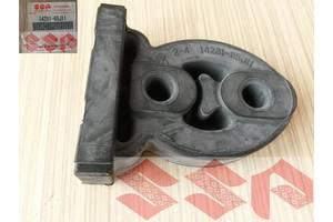 Подушка глушника, suzuki Grand Vitara, 14281-65J11