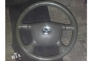 Подушки безопасности Mazda 626