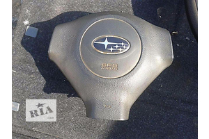 б/у Подушки безопасности Subaru Outback