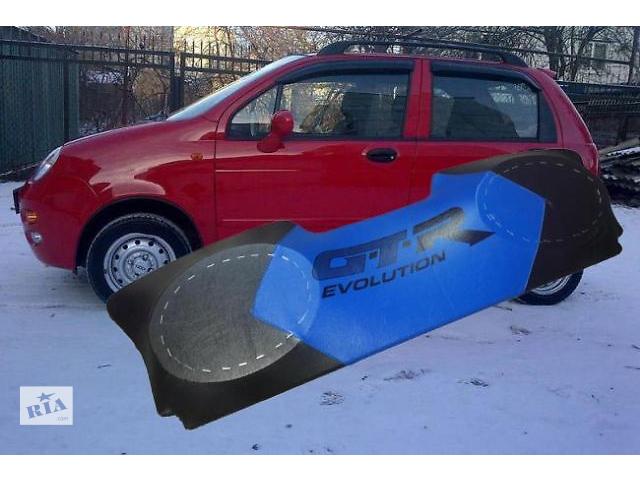 продам Полка под динамики 6x9 для автомобиля Chery QQ. бу в Виннице