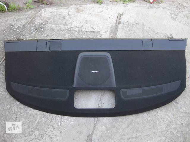 Полка задняя салона багажник Mazda 6 Мазда 6- объявление о продаже  в Львове
