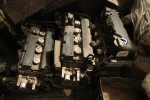 Помпы Ford Fiesta