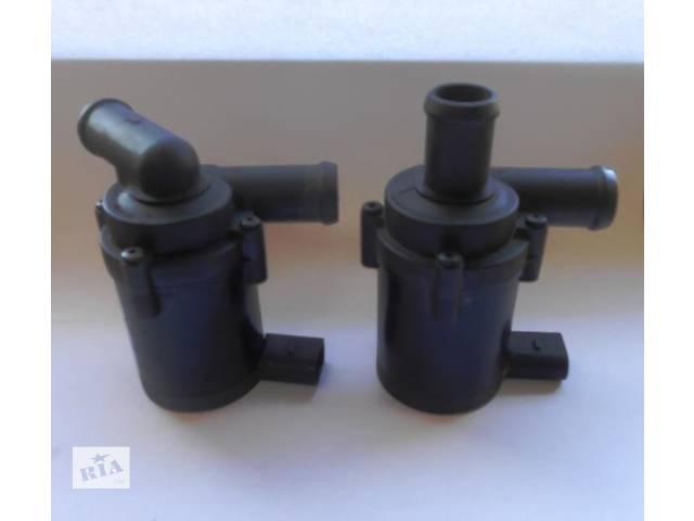 бу Помпа / циркуляционный наcос Volkswagen Touareg 7l0965561D 7l0965561 в Ровно