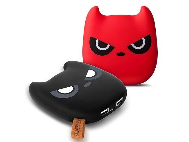 продам Портативный аккумулятор Totoro Devil Power Bank 6600mAh бу в Киеве