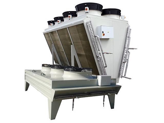 продам Поставка промышленного холодильного оборудования бу в Киеве