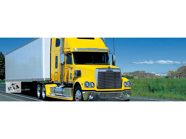 Потрібно перевезти вантаж у Польщу, Румунію, Чехію?- объявление о продаже  в Днепропетровской области