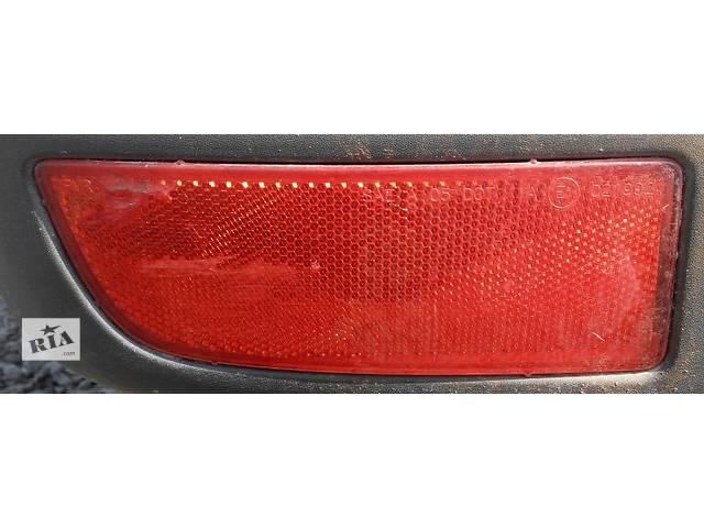 купить бу Поворотник в бампер Mercedes Sprinter Мерседес Спринтер 906 (215, 313, 315, 415, 218, 318) 2006-12р в Ровно
