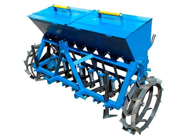 продам Предлагаем сеялки зерновые 8-ми рядные бу в Полтаве